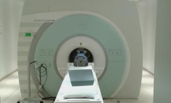 9.4T scanner