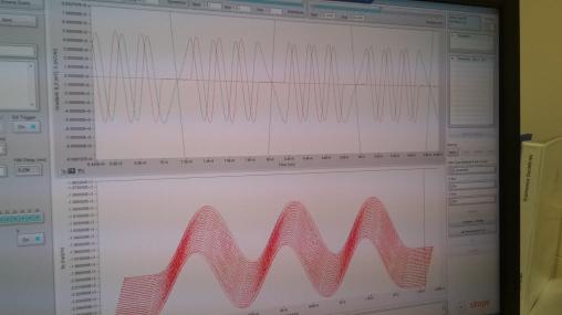 Fieldcam reveals: wave-EPI is real! too bad the reconstruction still sucks